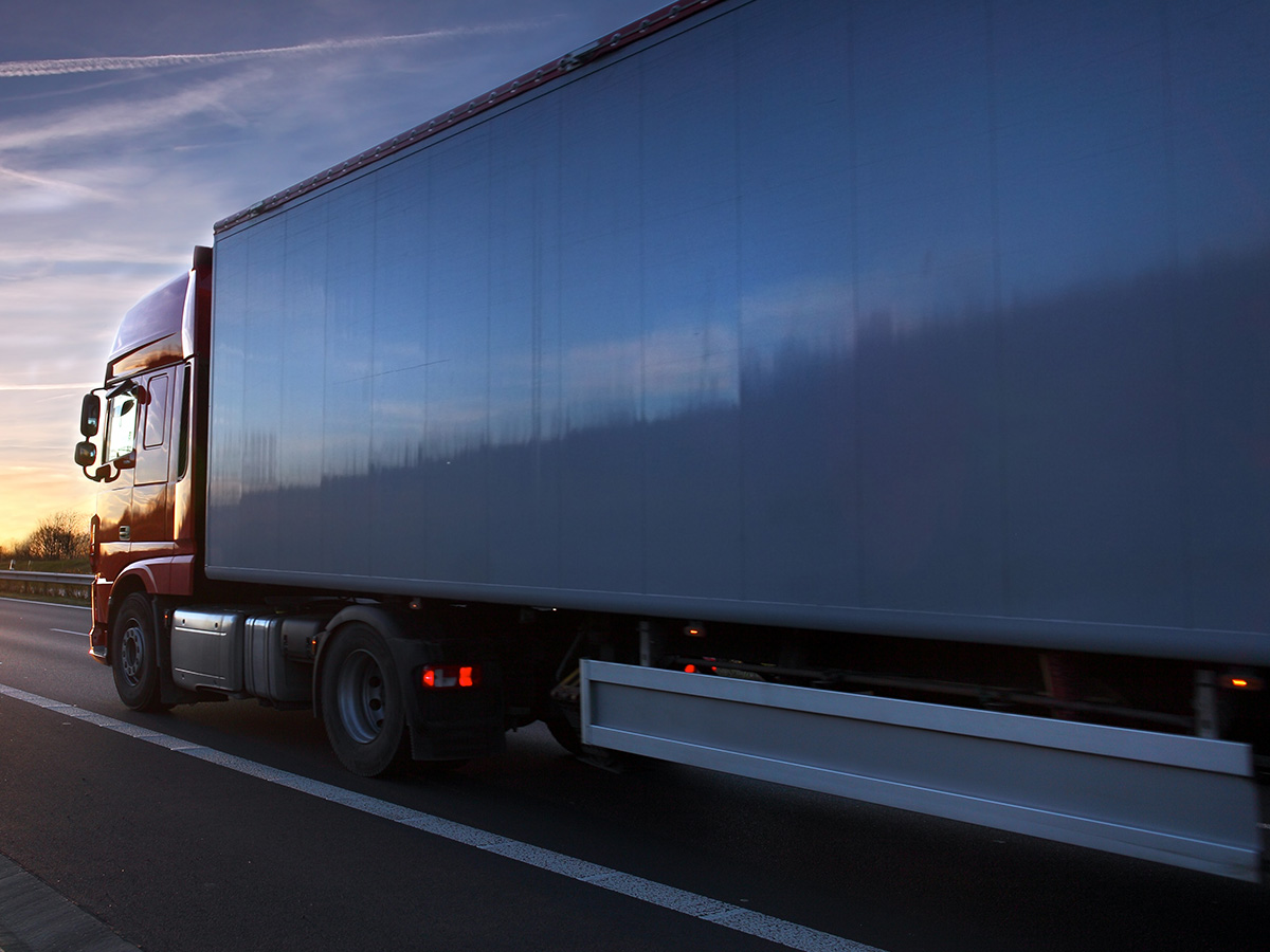 Combining delivery resources saved a client 27%