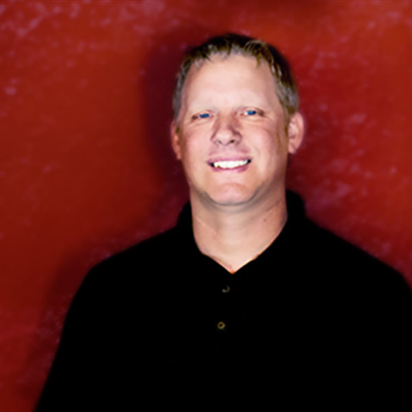 Photo of Brian Hil, Facilities Director