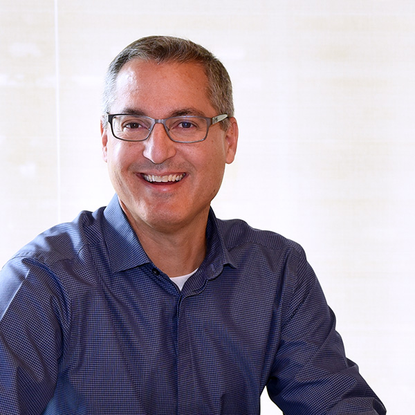 Photo of John Markosian, Director of Quality