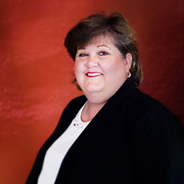 Photo of Karen Black, Supply Chain Manager