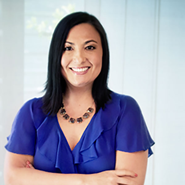Photo of Lisa Pletts, Business Development Project Manager